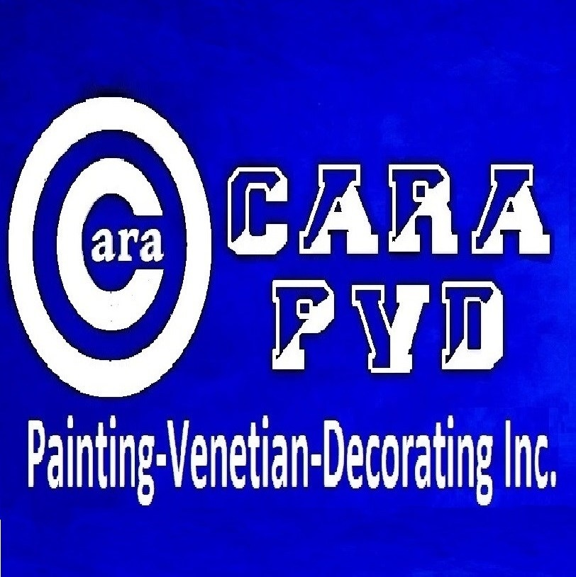 CARA PVD PAINTING - VENETIAN - DECORATING INC