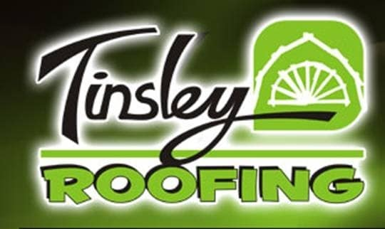 Tinsley Roofing & Remodeling
