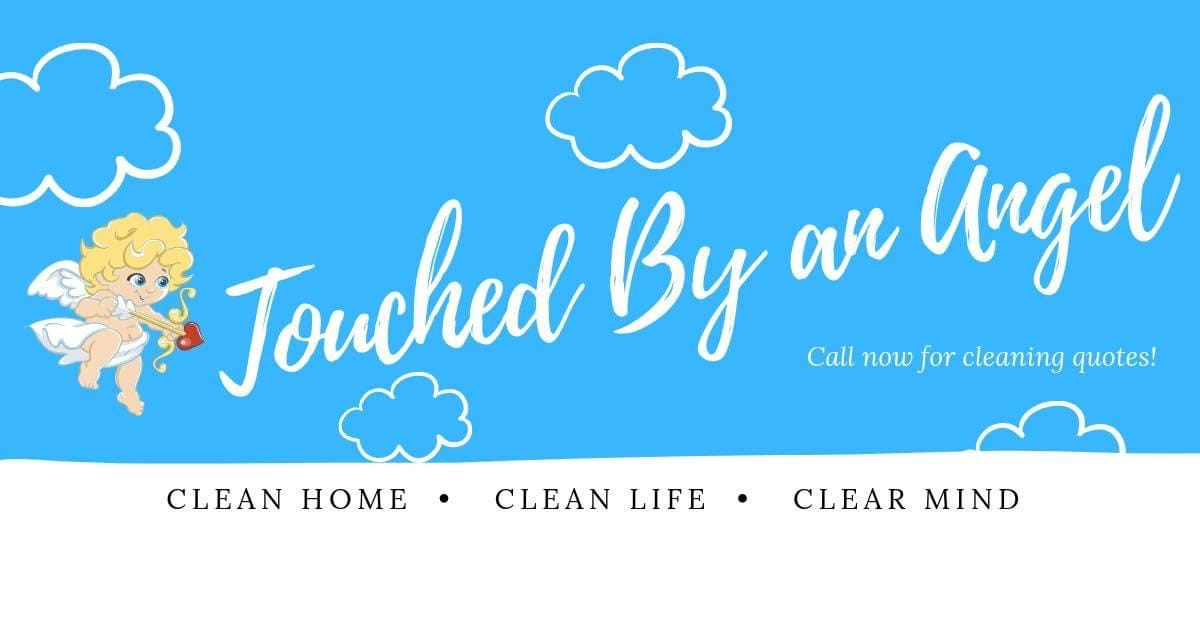 Touched By an Angel Cleaning services LLC