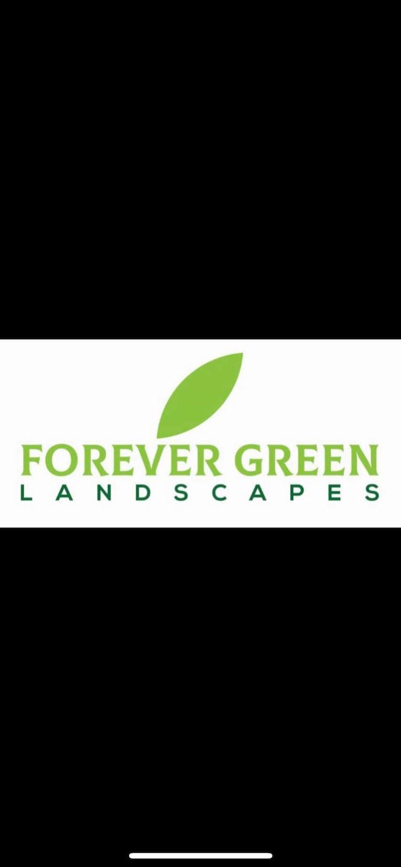 Forever Green Landscapes