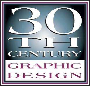 30TH CENTURY GRAPHIC DESIGN