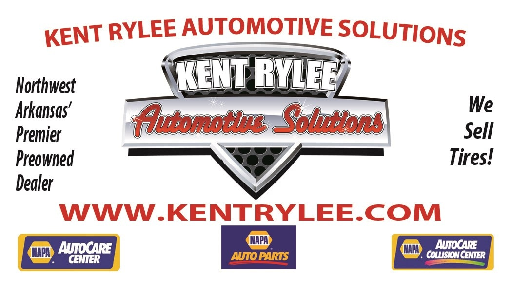Kent Rylee Automotive Solutions