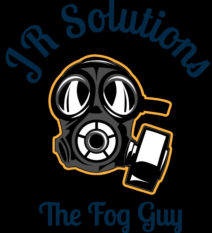 The Fog Guy