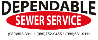 DEPENDABLE SEWER SERVICE