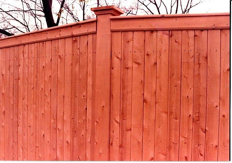Privacy Fence Inc.