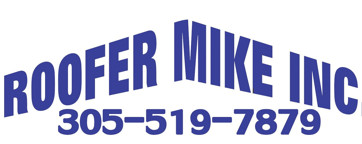 Roofer Mike Inc