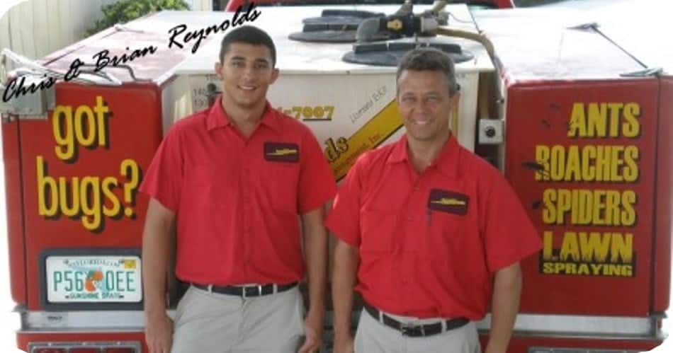 Reynolds Pest Management Inc.