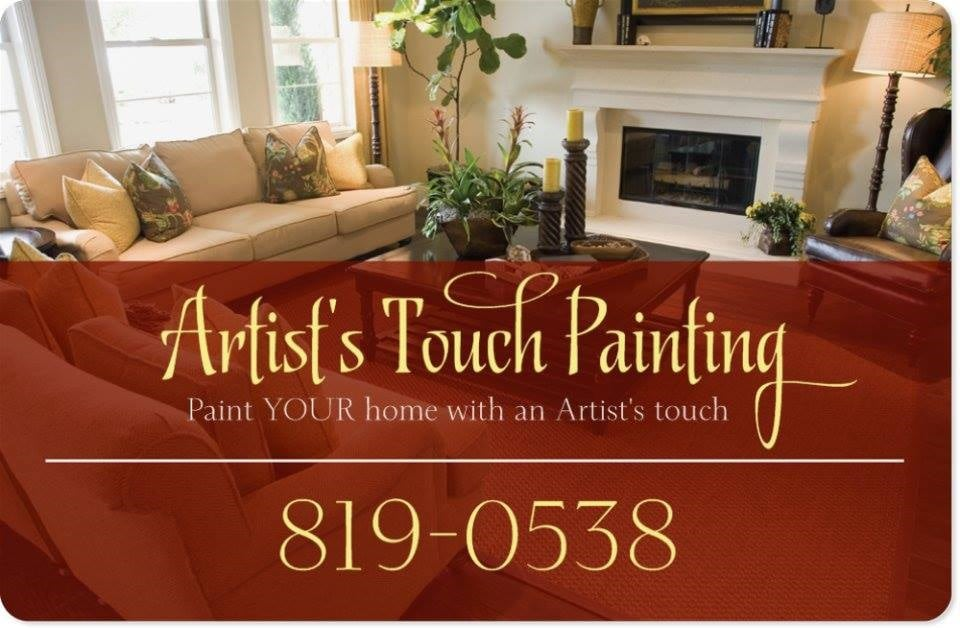 Artist's Touch Painting