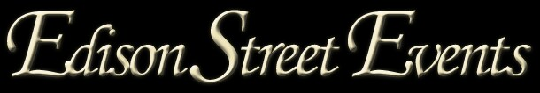 Edison Street Events