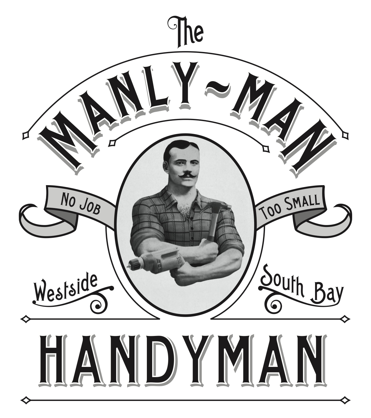 The Manly Man Handyman
