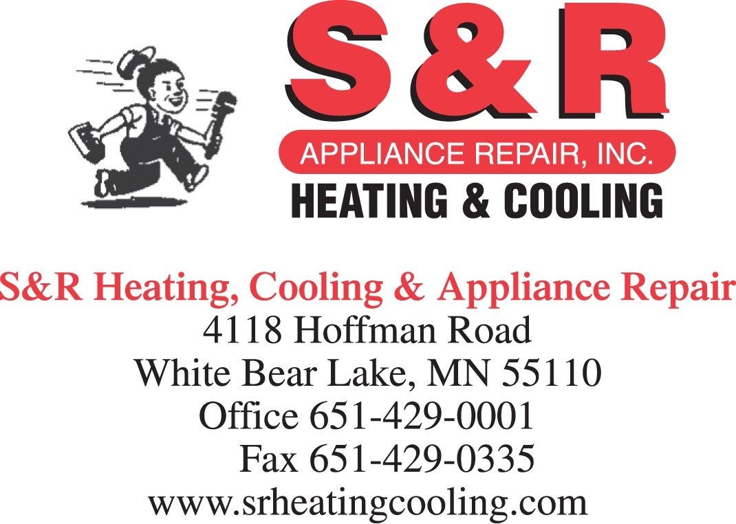 S & R Heating, Cooling & Appliance Repair