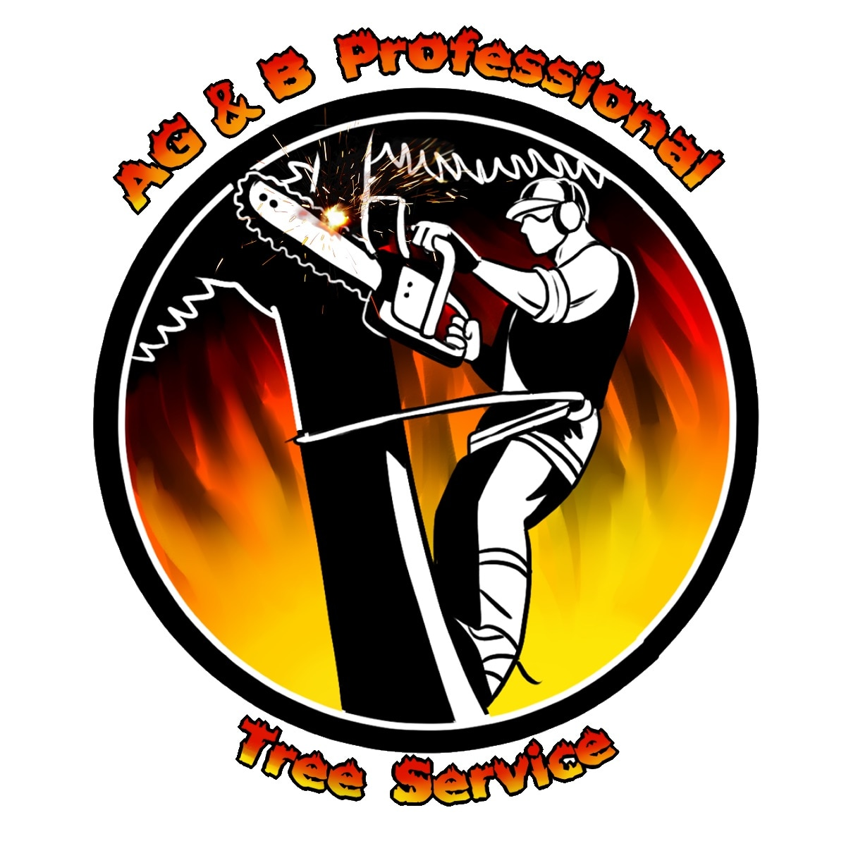 AG & B Professional Tree Service