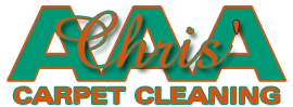 Chris AAA Carpet Cleaning