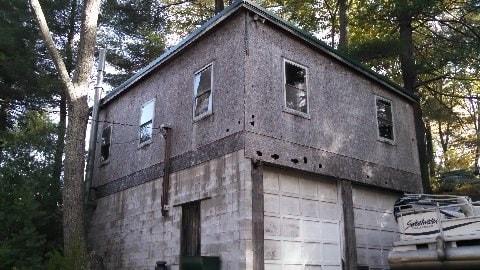 JM Construction & Remodeling