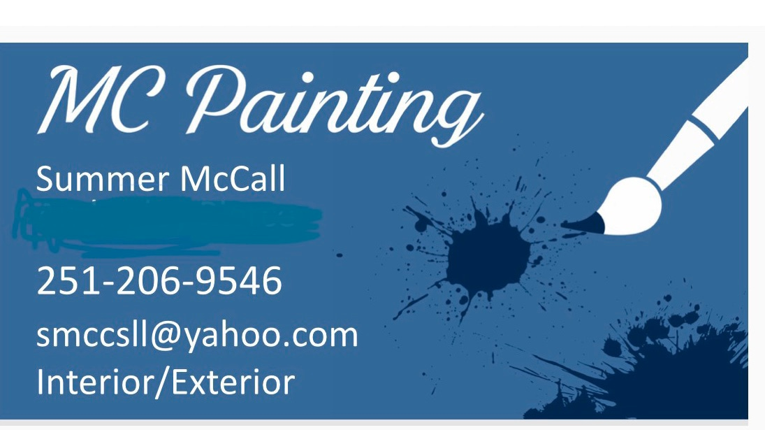 McCall Painting