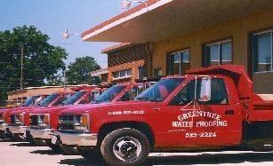 Greentree Waterproofing Inc