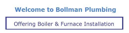 Bollman Plumbing Services