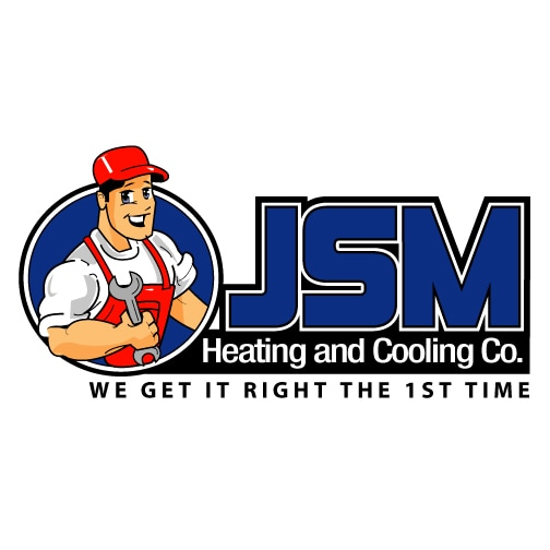 JSM Heating and Cooling Company