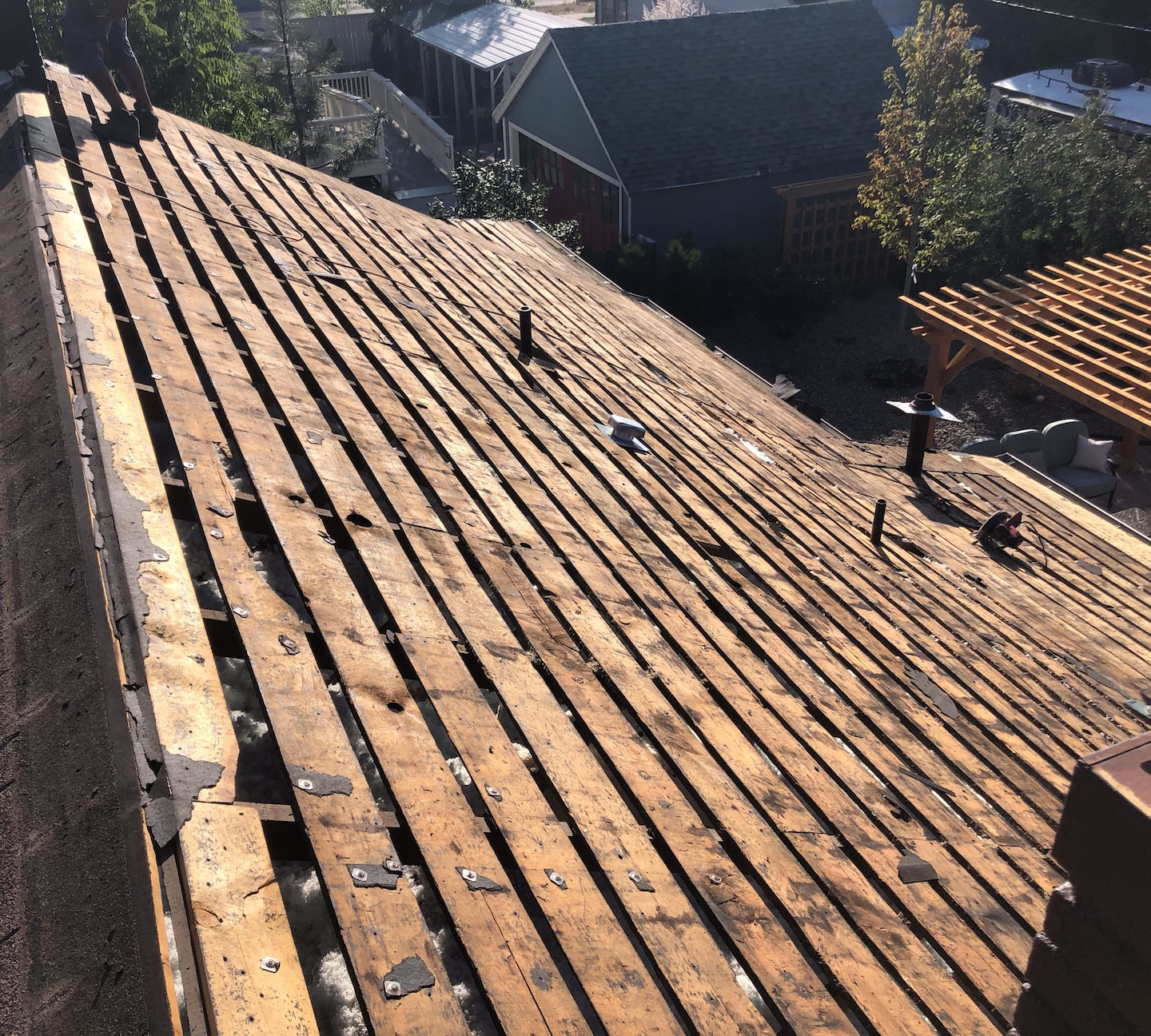Boise North End Roof Replacement