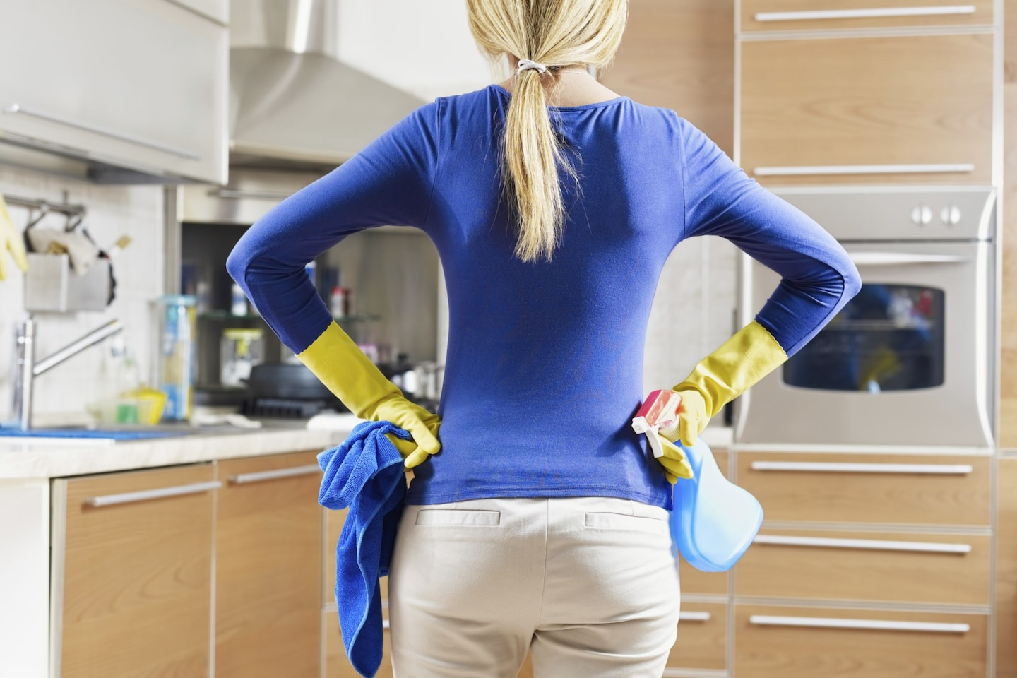 Scrubbs (Cleaning service)