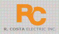 R Costa Electric Inc