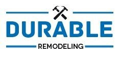 Durable Remodeling