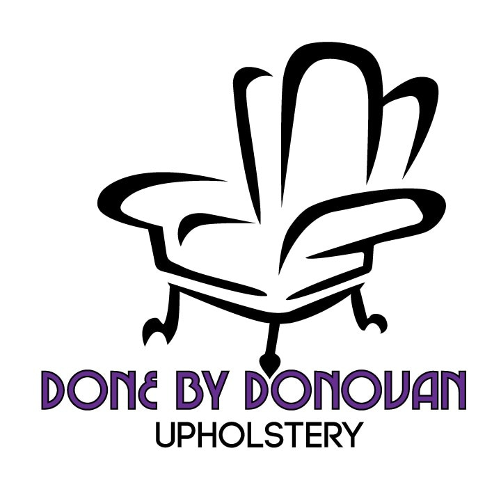 Done By Donovan Upholstery
