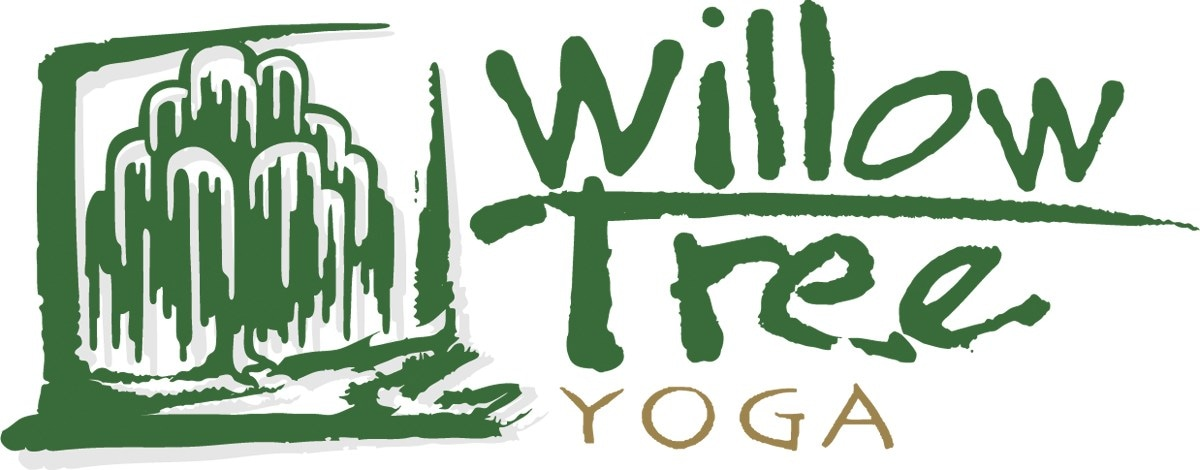 Willow Tree Yoga