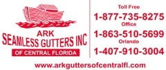 Ark Gutters of Central FL
