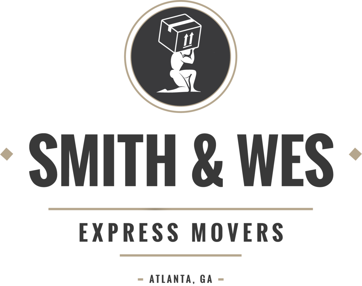 Smith and Wes Express Movers