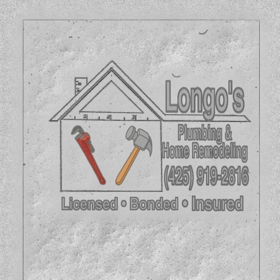 Longo's Plumbing and Home Remodeling
