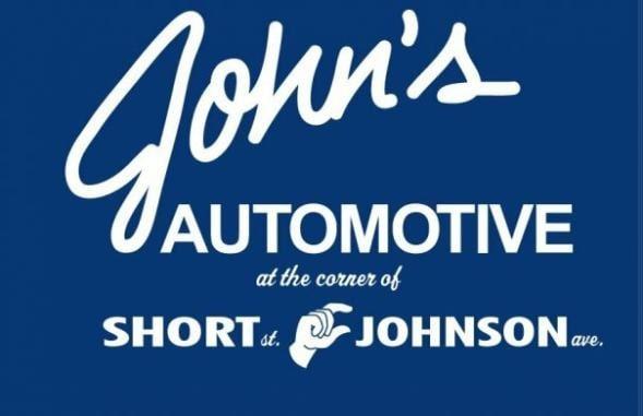 John's Automotive