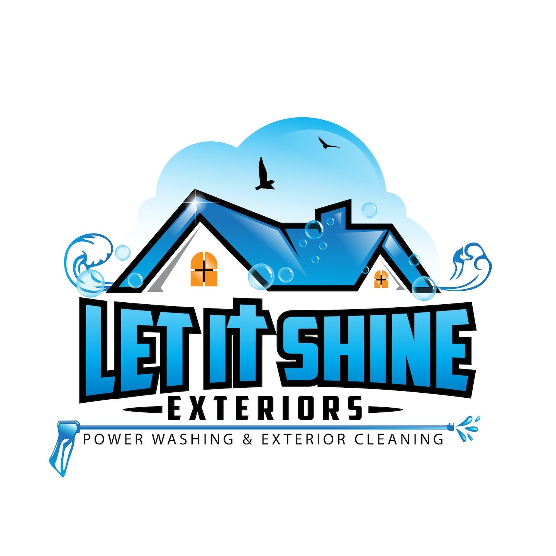 Let It Shine Exteriors