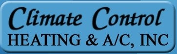 Climate Control Heating & A/C Inc
