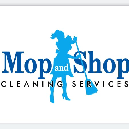 Mop & Shop Cleaning Service