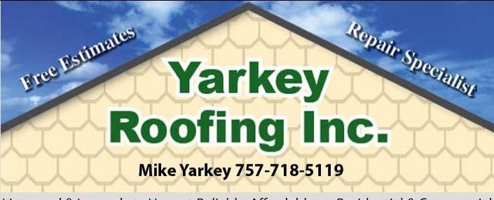 Yarkey Roofing