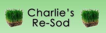 Charlie's Resod