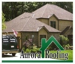 Aurora Roofing & Home Improvements Inc