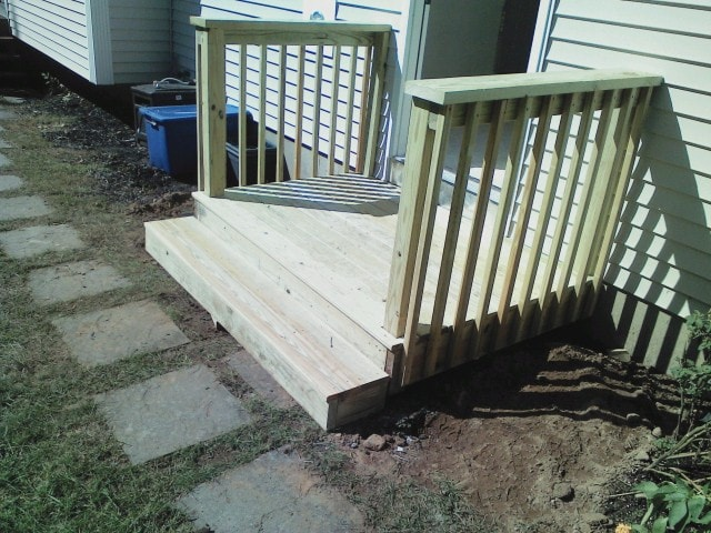 Aspects Home Improvements And Repairs Llc Reviews Clinton Ct Angie S List