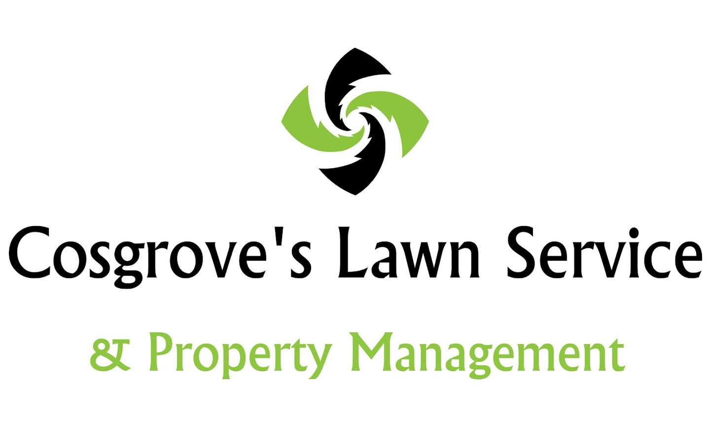 Cosgrove's Lawn Service