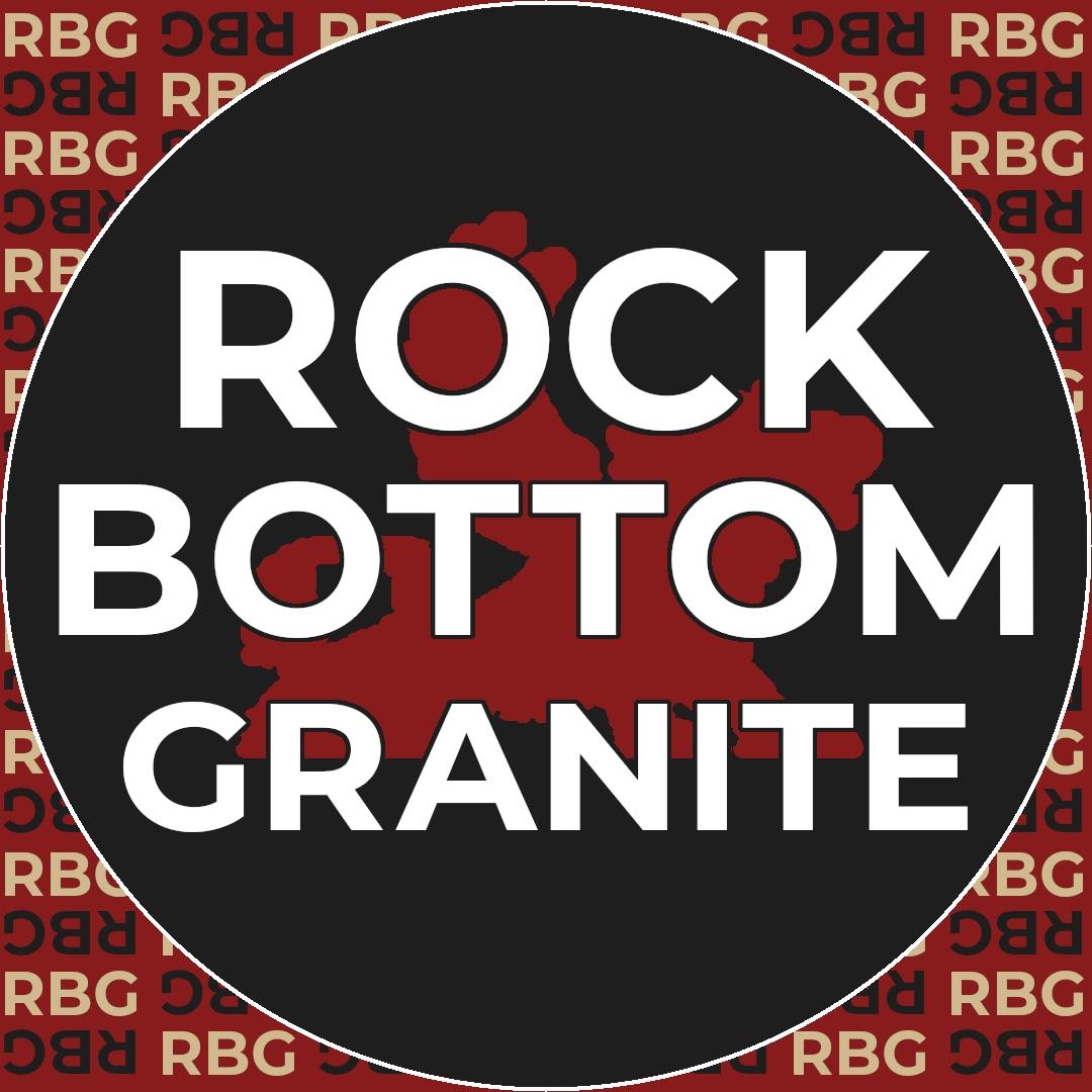 ROCK BOTTOM GRANITE