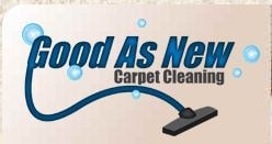 Good As New Carpet Cleaning