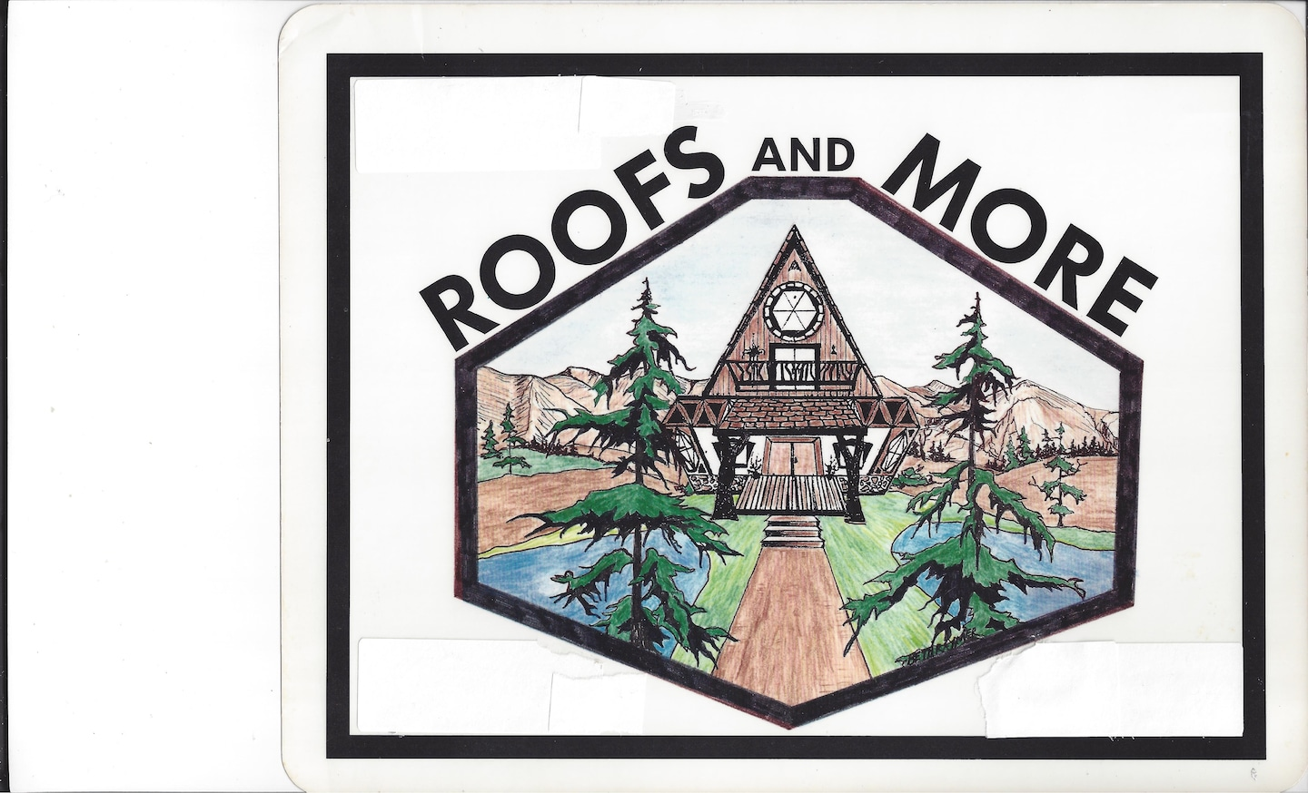 ROOFS & MORE