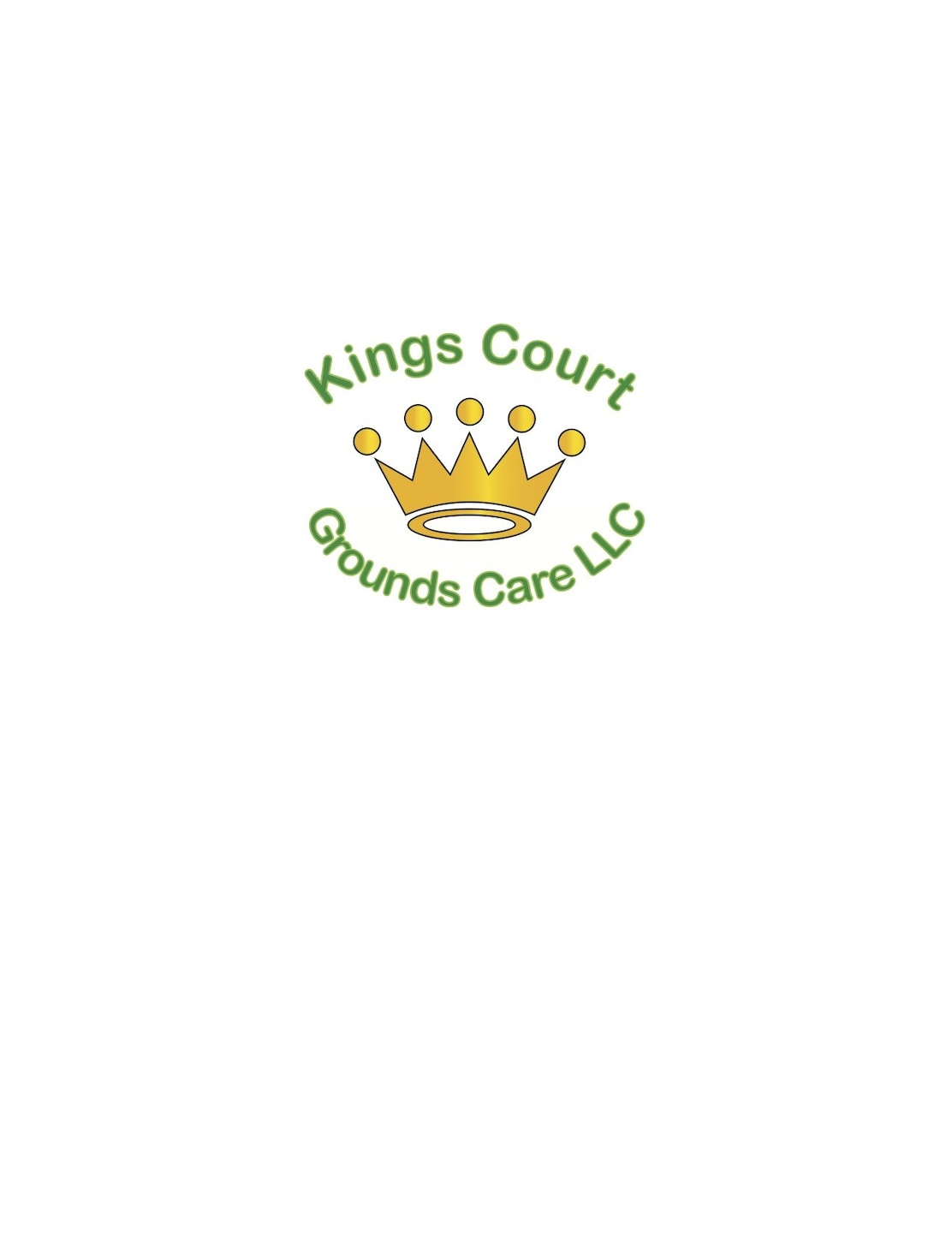 King's Court Grounds Care LLC