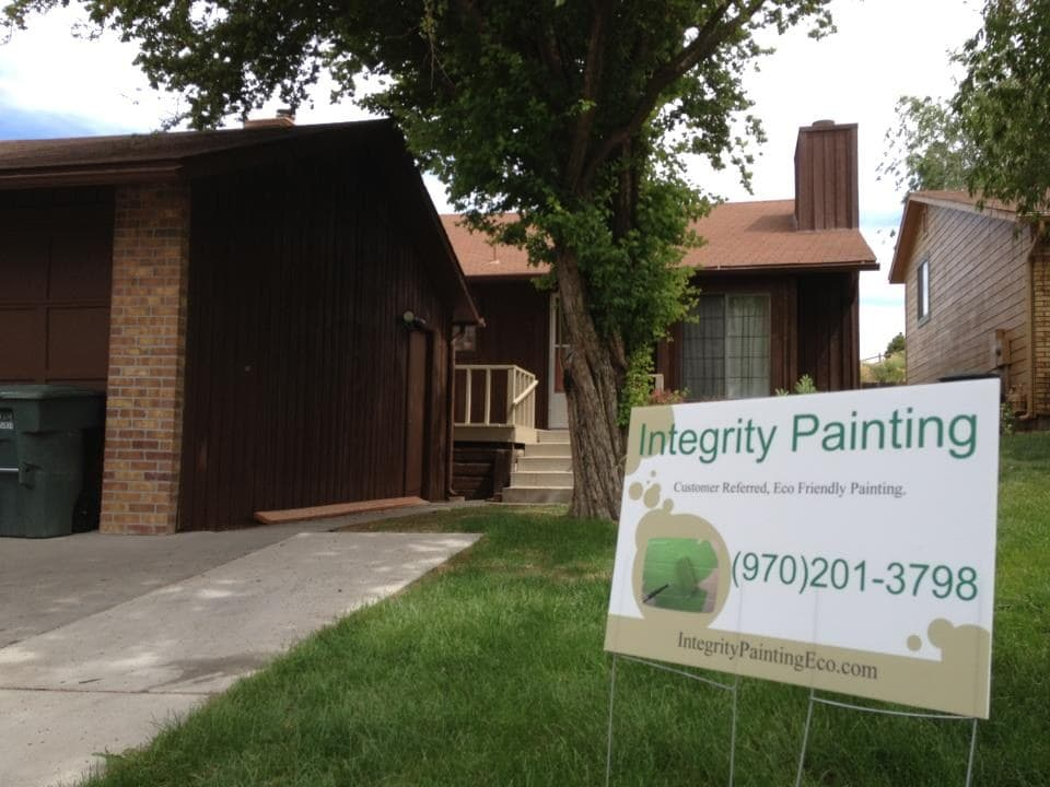 Integrity Painting Eco