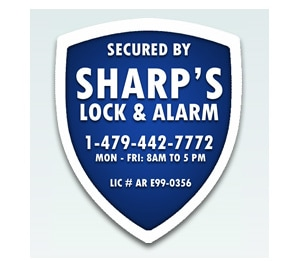 Sharp's Lock & Alarm Co