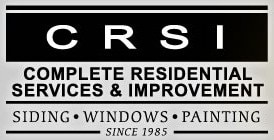 CRSI Siding | Windows | Painting