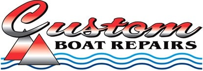 CUSTOM BOAT REPAIRS
