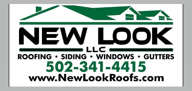 New Look - Roofing, Siding, Windows and Gutters