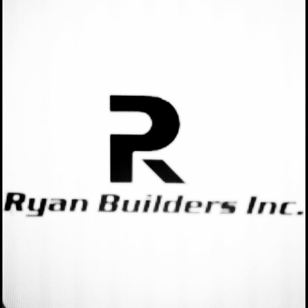 Ryan Builders Inc.